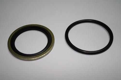 Кольца usid металлорезиновые