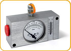 Расходомеры (измерители скорости потока)